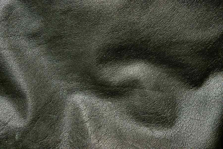 Elegant Smooth Leather Texture