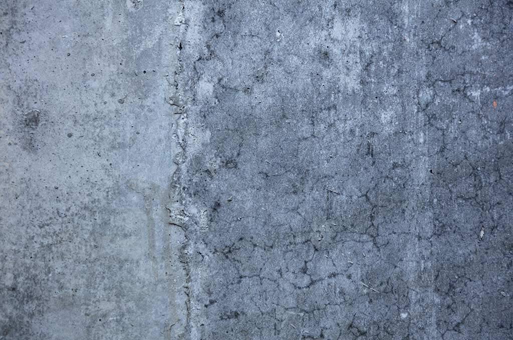 Gray and Black Concrete Wall Photo