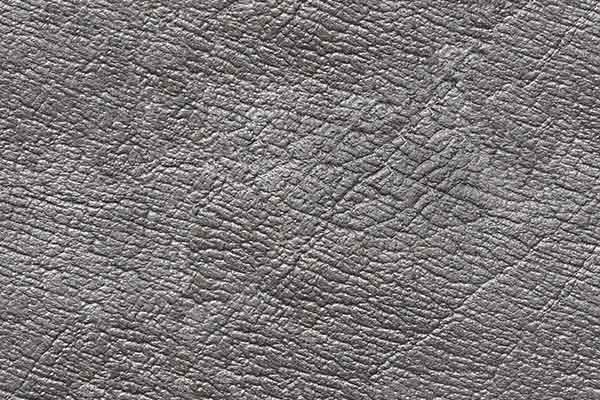 Grey Leather Texture