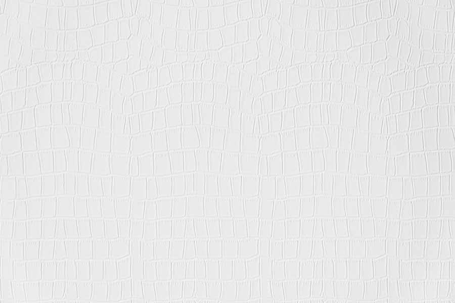 Grey & White Leather Texture