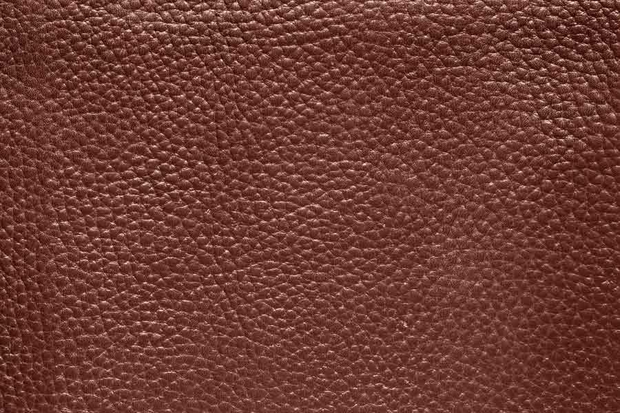 Leather Brown Worn Texture