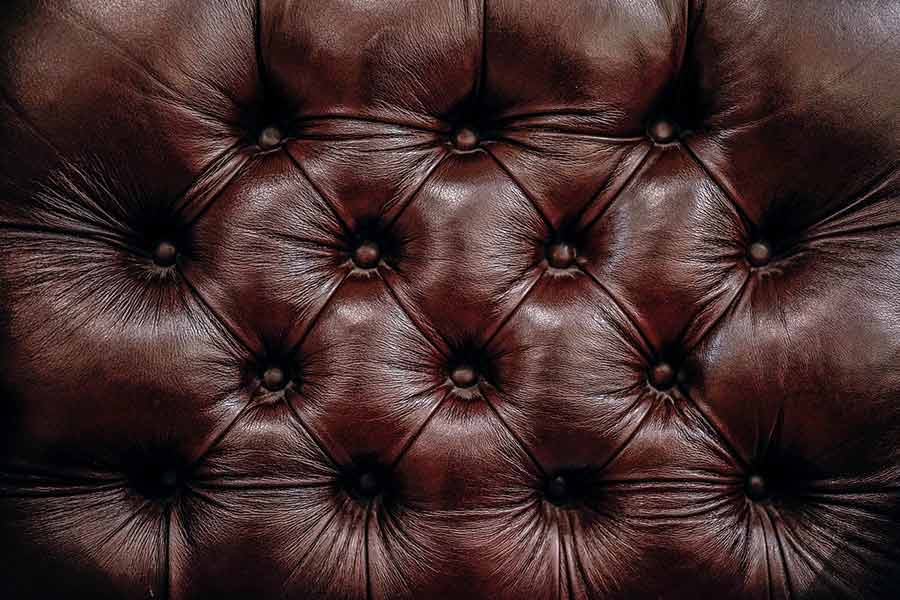 Leather Furniture Texture