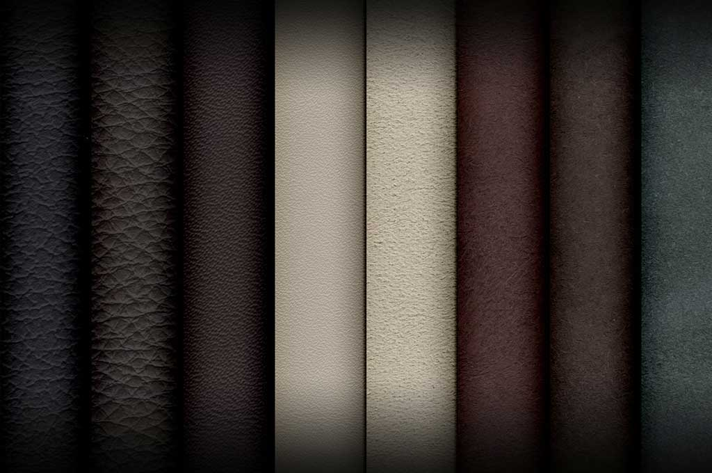 Leather & Suede Texture Pack