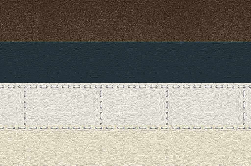 Leather Texture Set: 150 Seamless Leather Textures