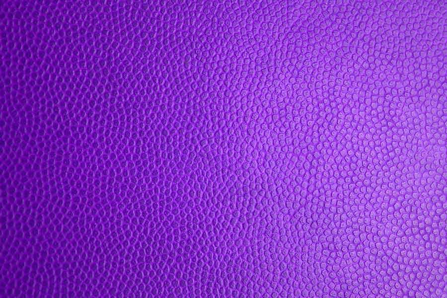 Purple Leather Texture