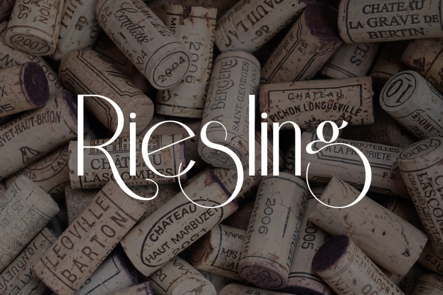 Riesling Free Font