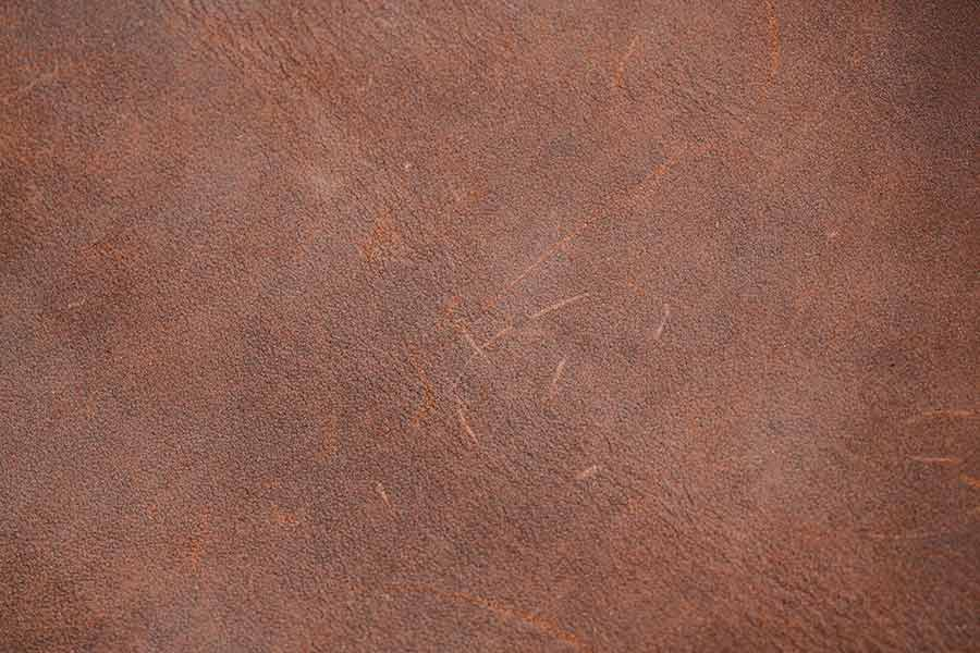 Top View Leather Texture Background
