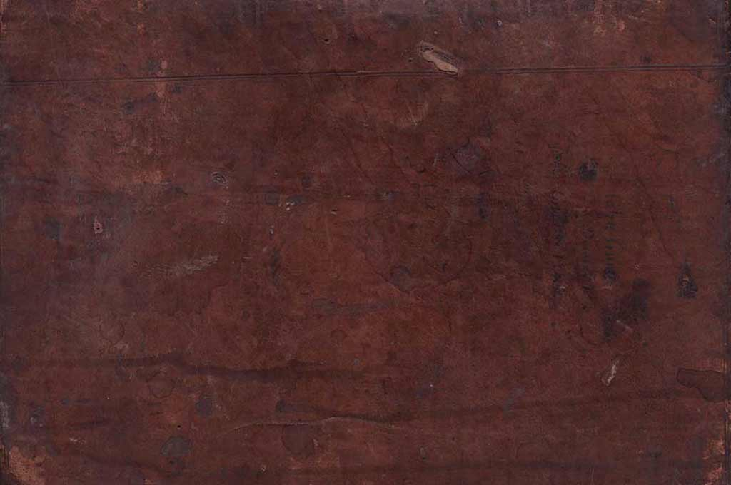 Vintage Leather Book Texture