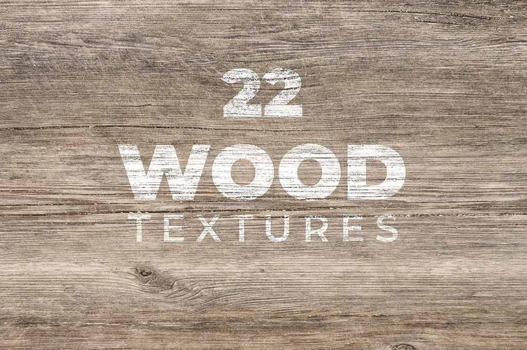 22 High Resolution Wood Texture