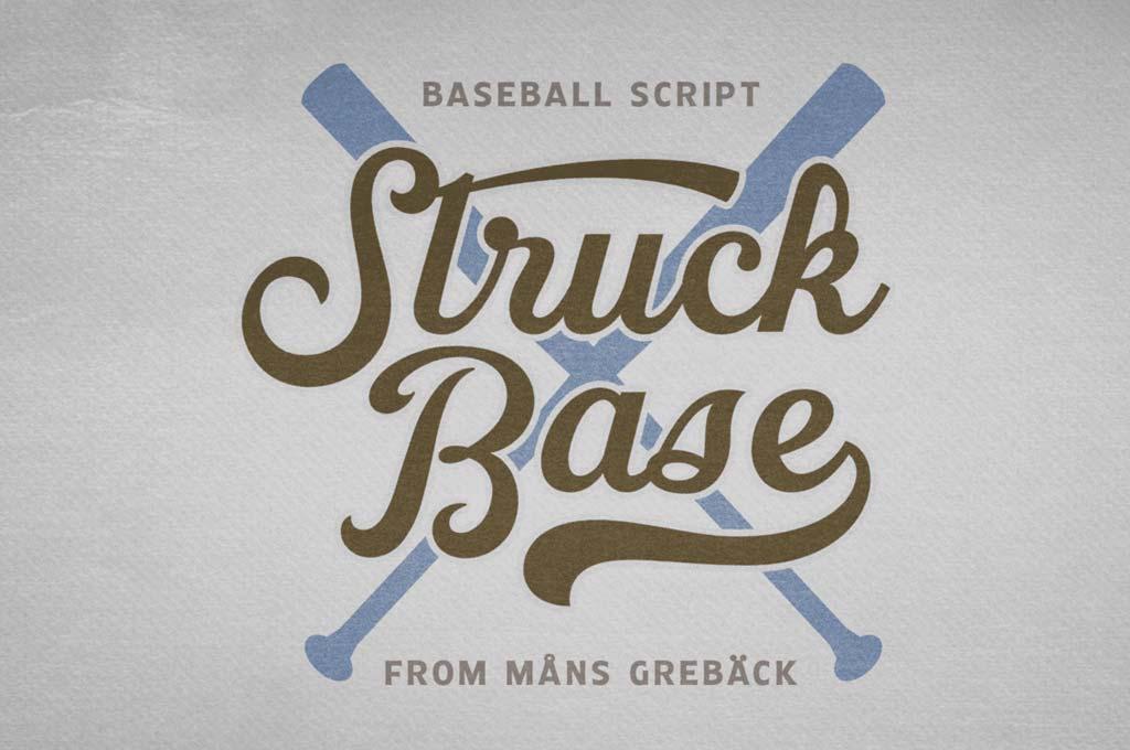 Struck Base