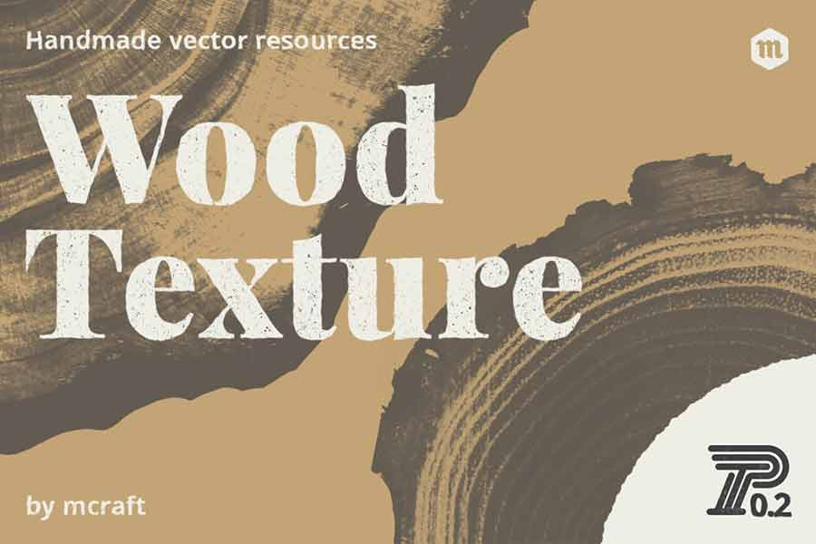 Wood Texture Pack Background