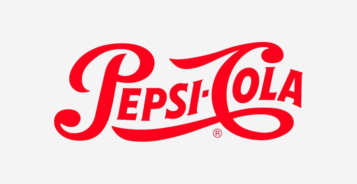 1940 Pepsi Logo