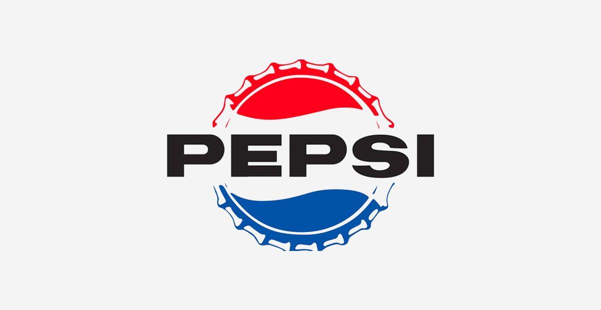 1962 Pepsi Logo