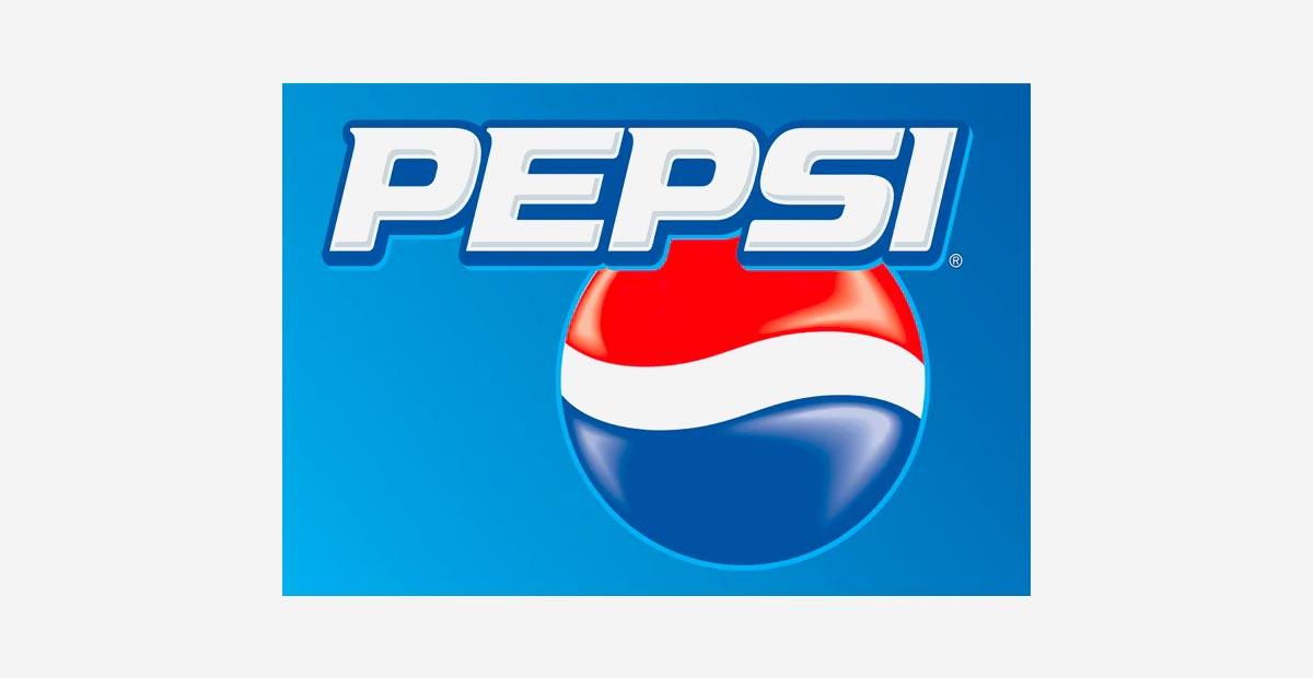 2003 Pepsi Logo