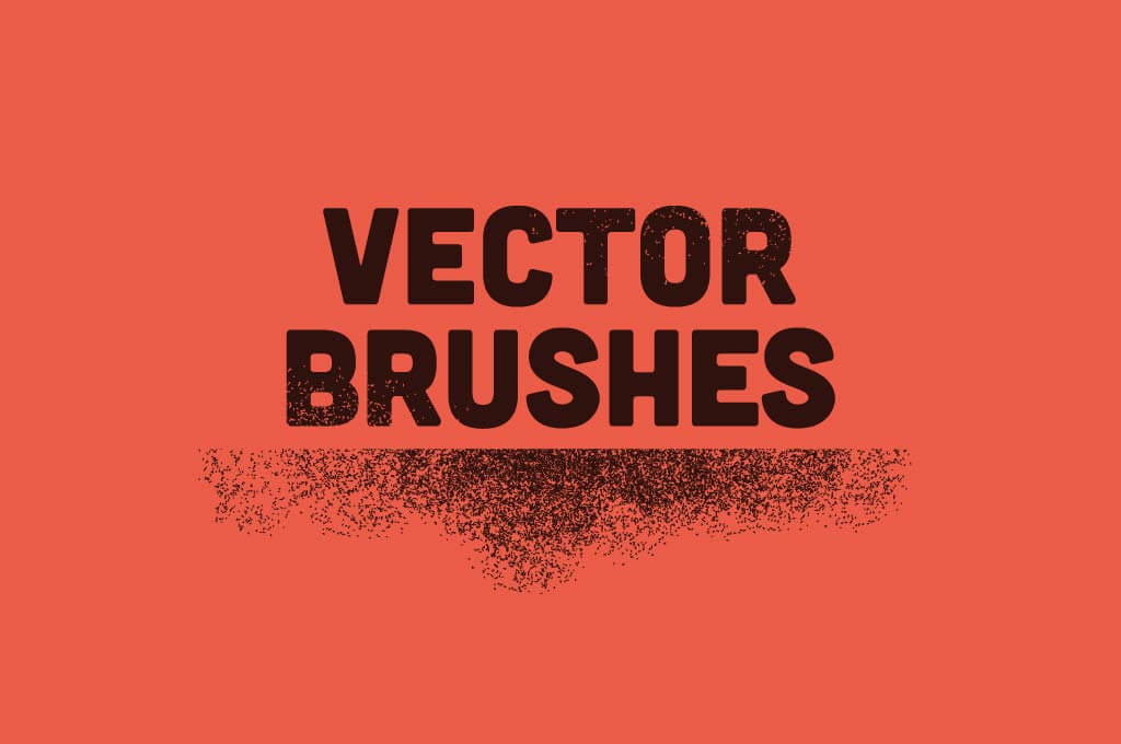 Vector Brushes: Free