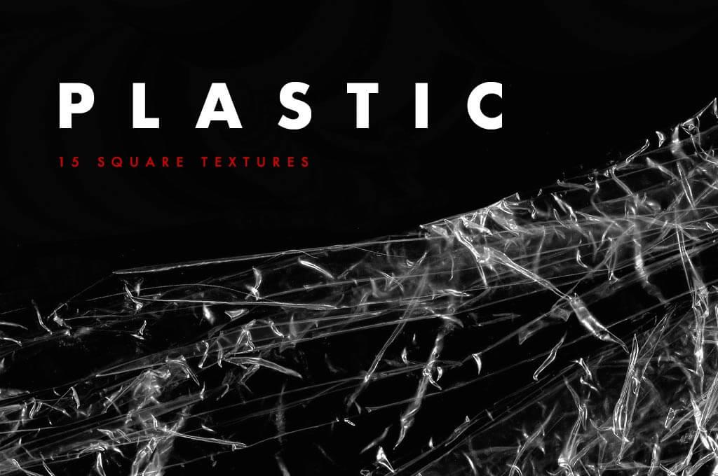 Plastic Transparent Textures
