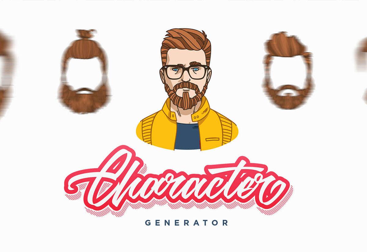 Gentleman Character Generator