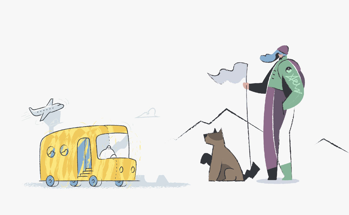 Get Illustrations to Make Outstanding Stories