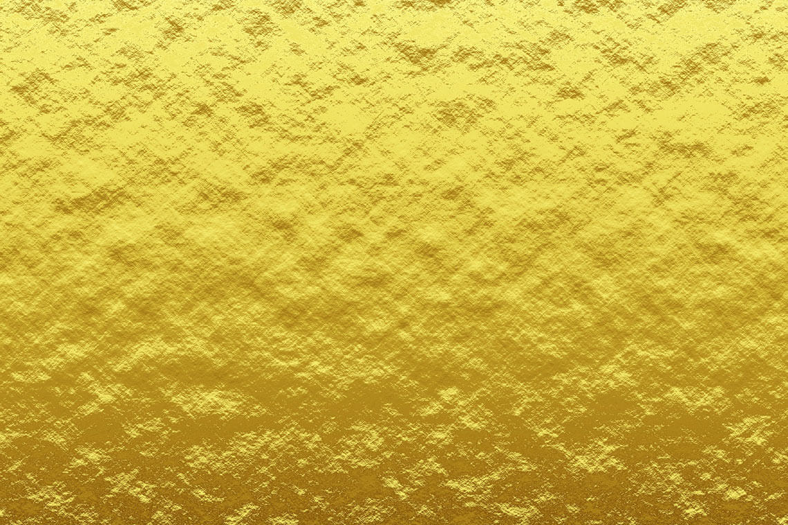 Texture Background: Gold Pattern