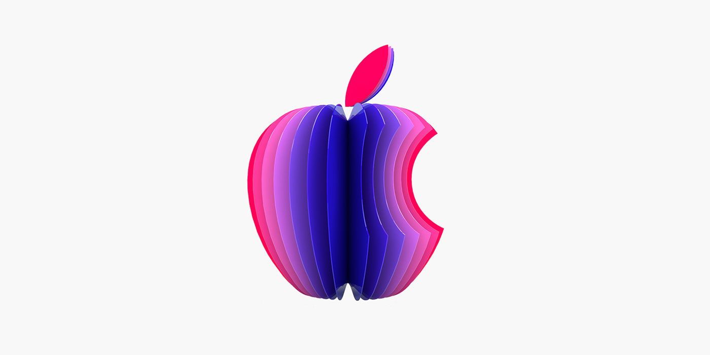 Apple Logo History: All About Apple Logo Evolution - The ...