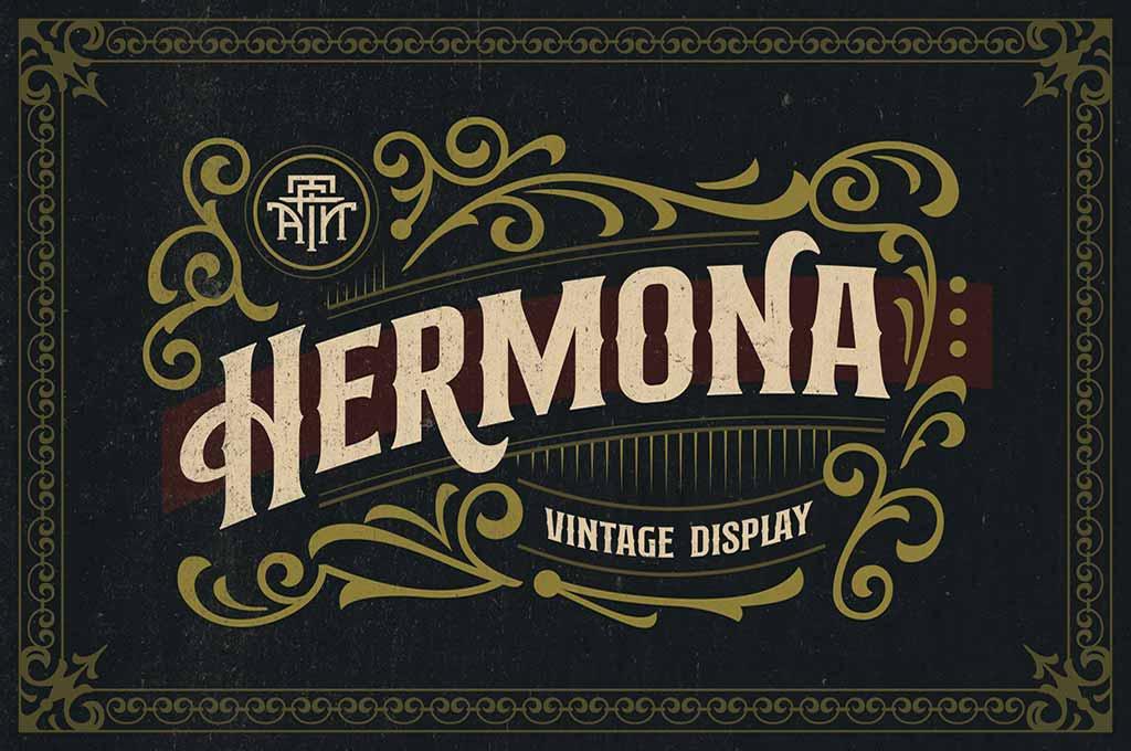Hermona Vintage + Extras