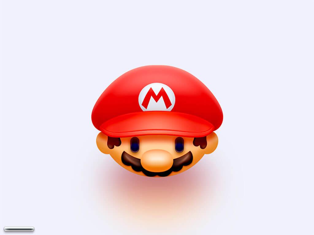 Mario Fan Art by yue