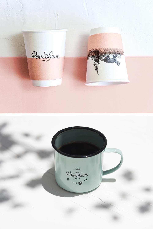 Persephone Bakery & Café