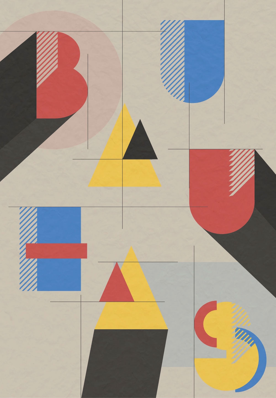 Bauhaus by Irmak Artan