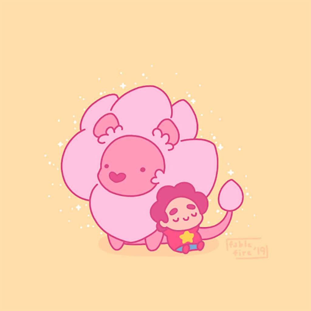 Steven Universe Fan Art by fablefire