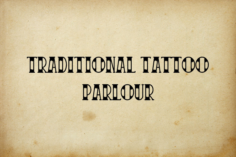 Traditional Tattoo Parlour