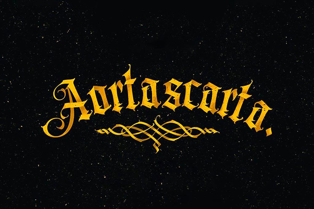 Aortascarta