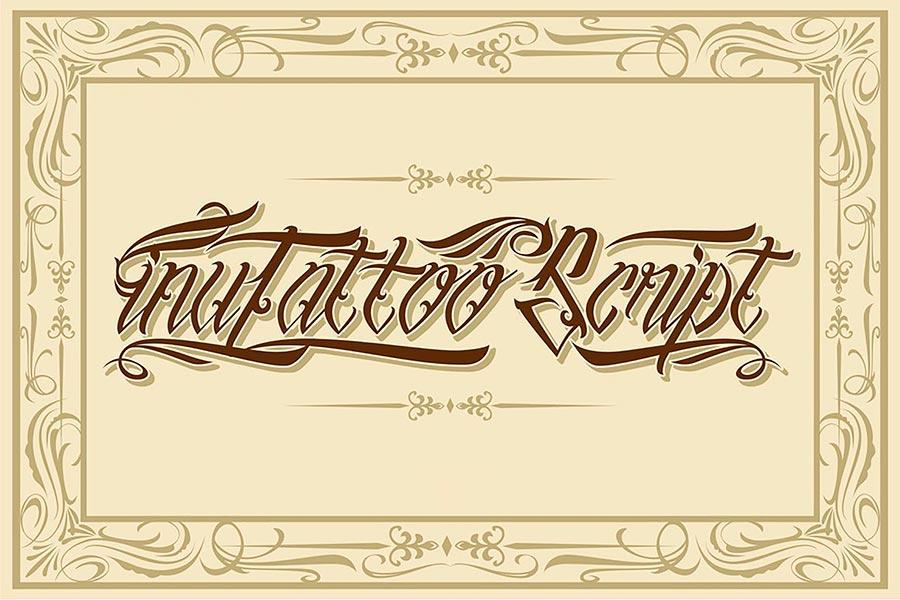 inuTattoo Script