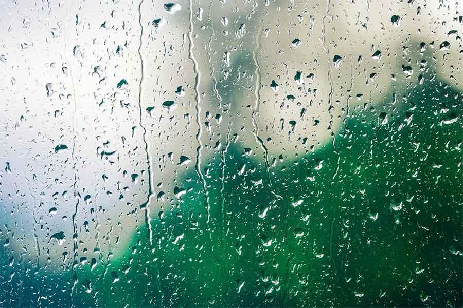 Window Glass Texture Free