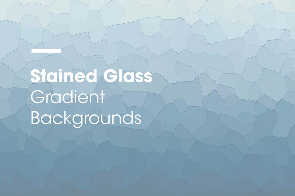 Stained Glass | Gradient Backgrounds