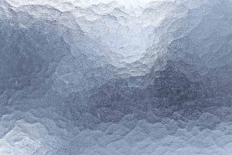 Bumpy Glass Texture Photoshop