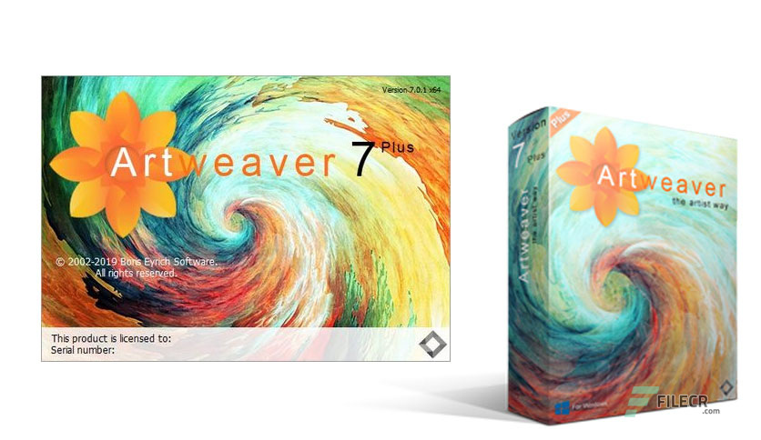 Artweaver Plus 7 Free Download