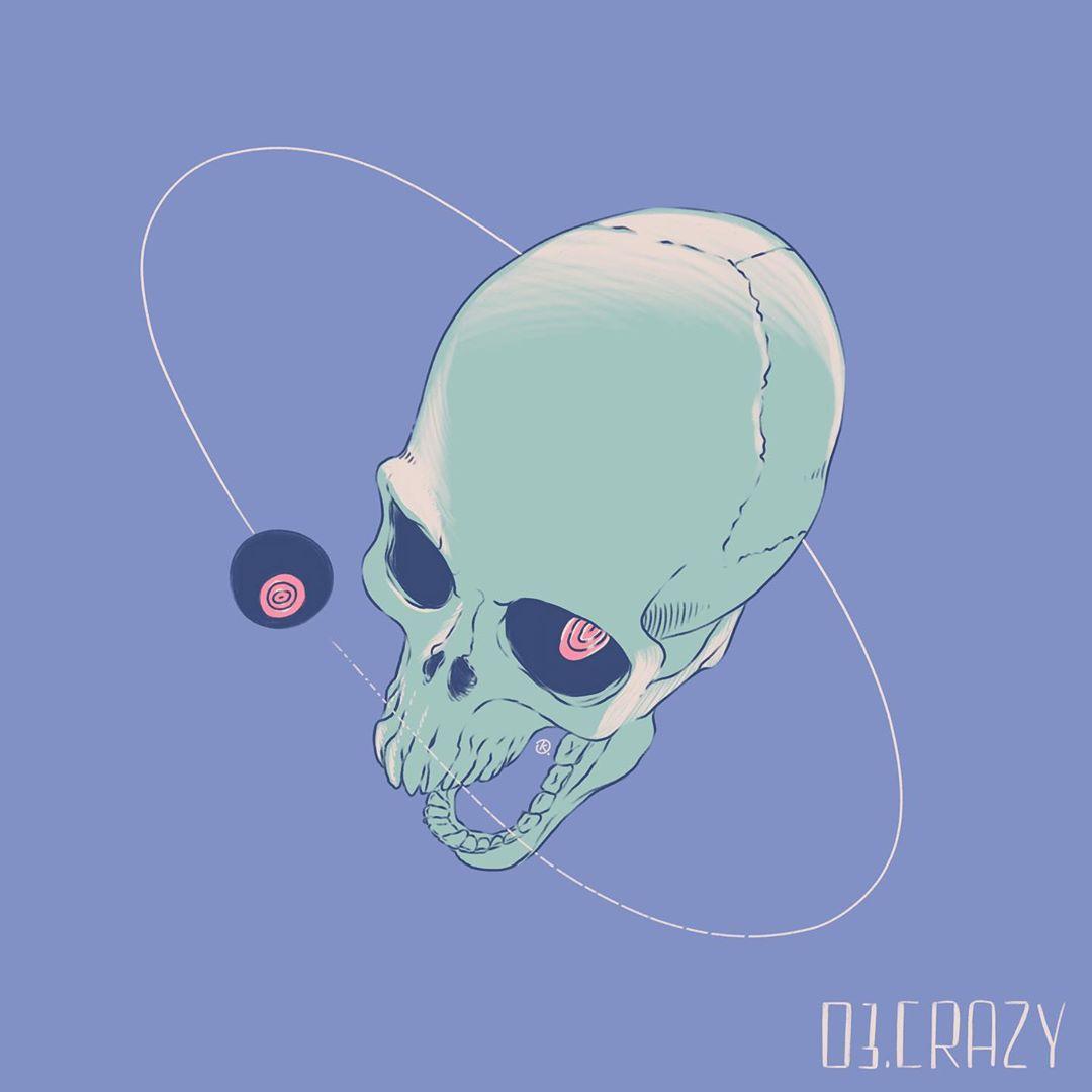 Skull Series
