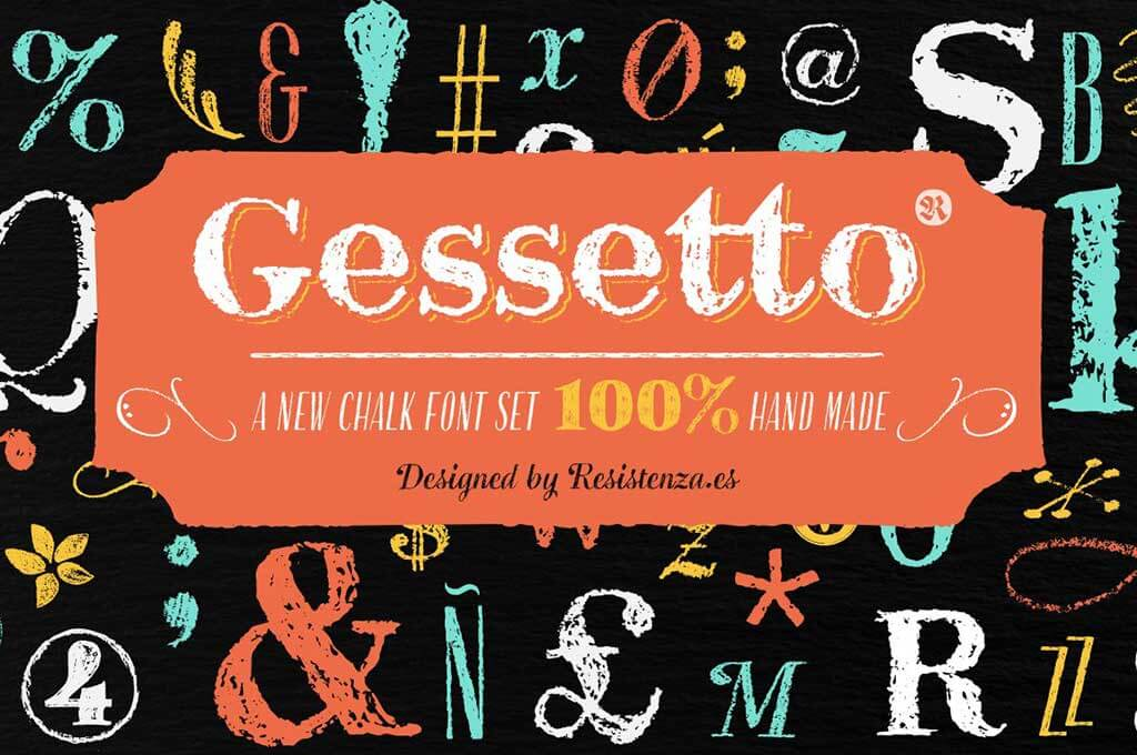 Gessetto Family
