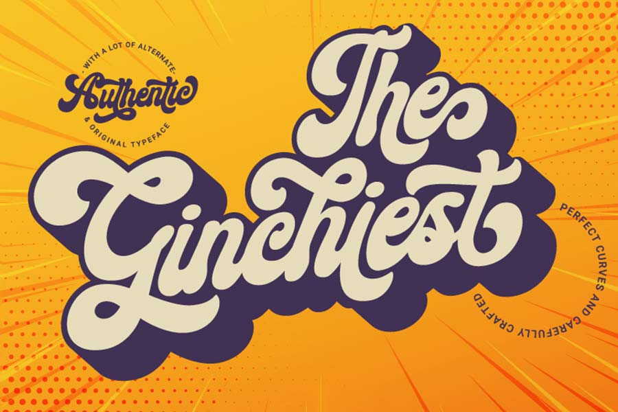 Ginchiest