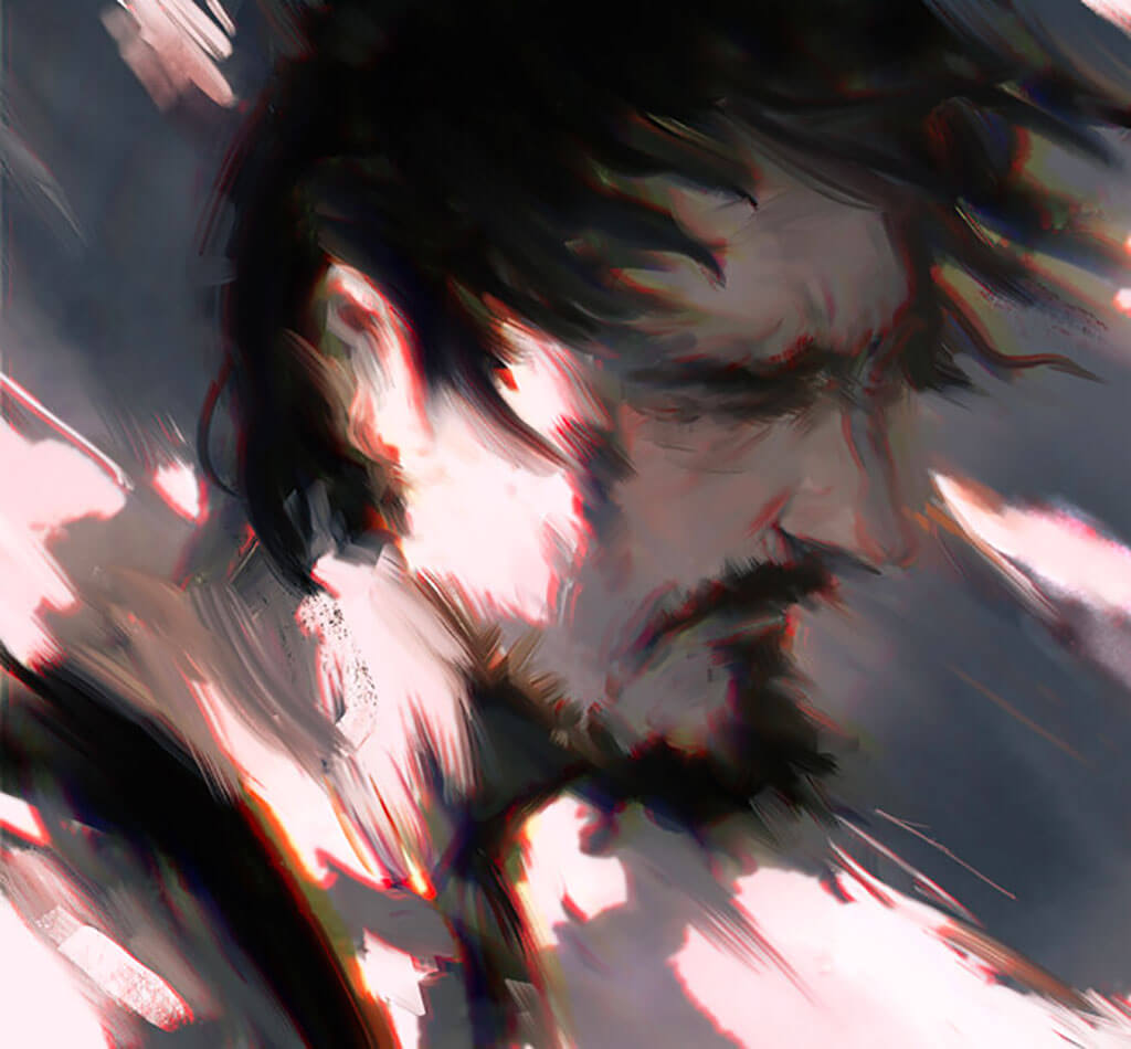 Avengers Fan Art by Alex Chow