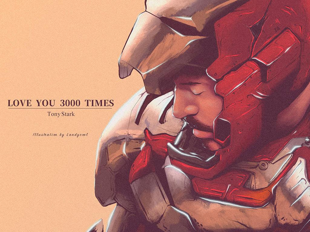 Avengers Fan Art by LandyCooL