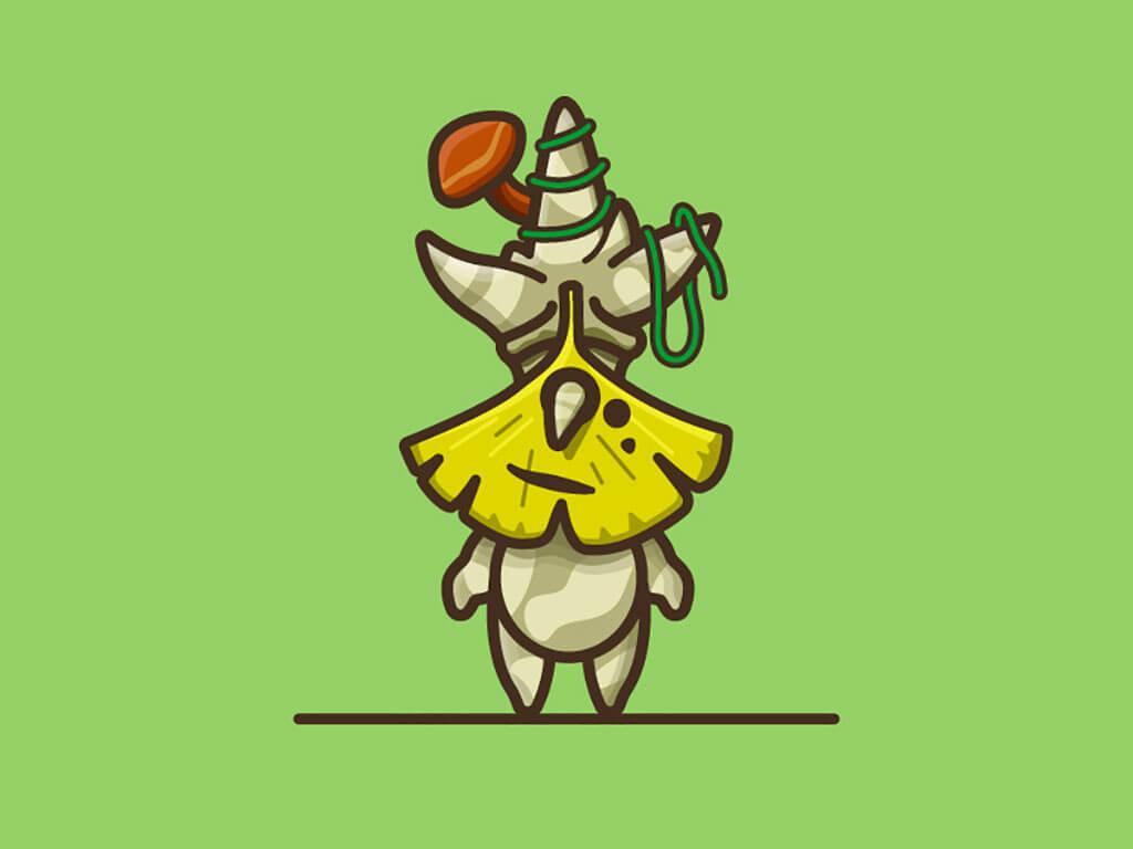 Zelda Fan Art by Caseyillustrates