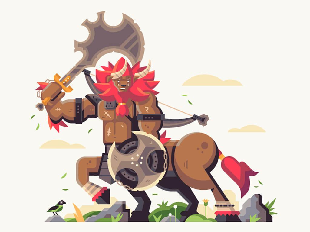 Zelda Fan Art by Matt Anderson
