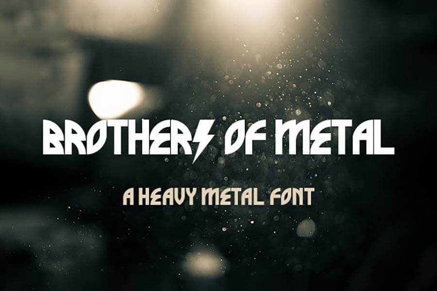Brothers of Metal