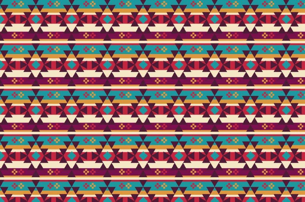 Free Native American Pattern