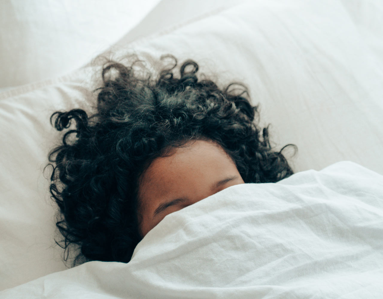 Get Eight Hours of Sleep Regularly