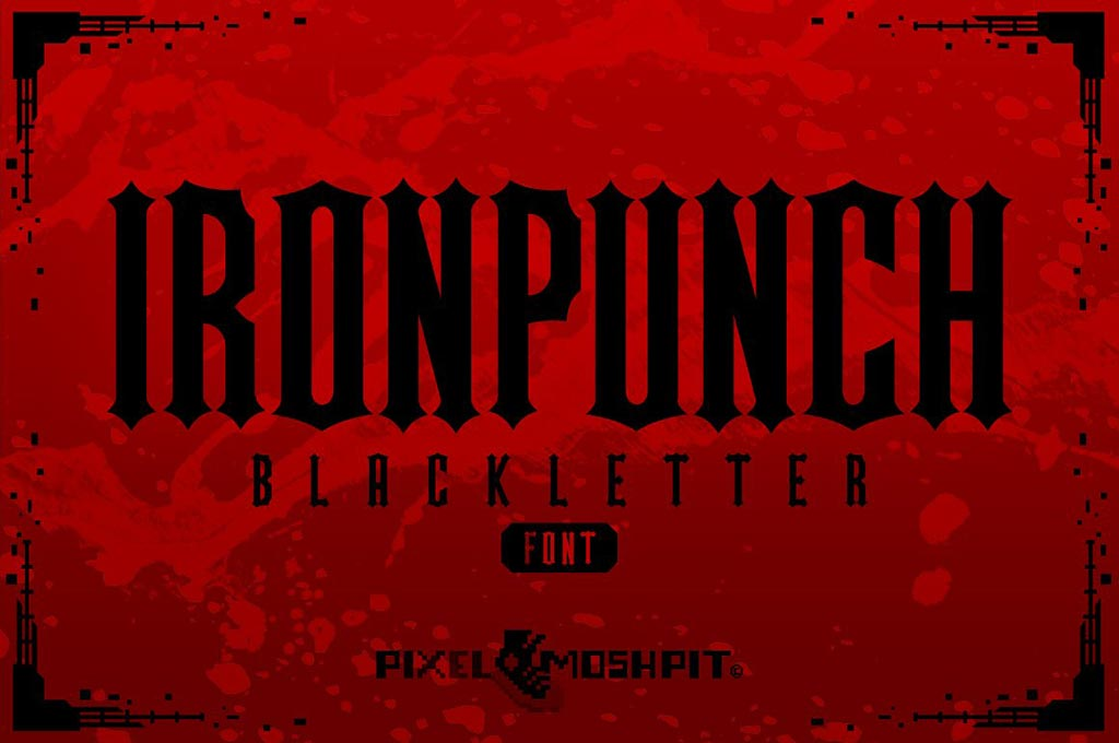 Ironpunch
