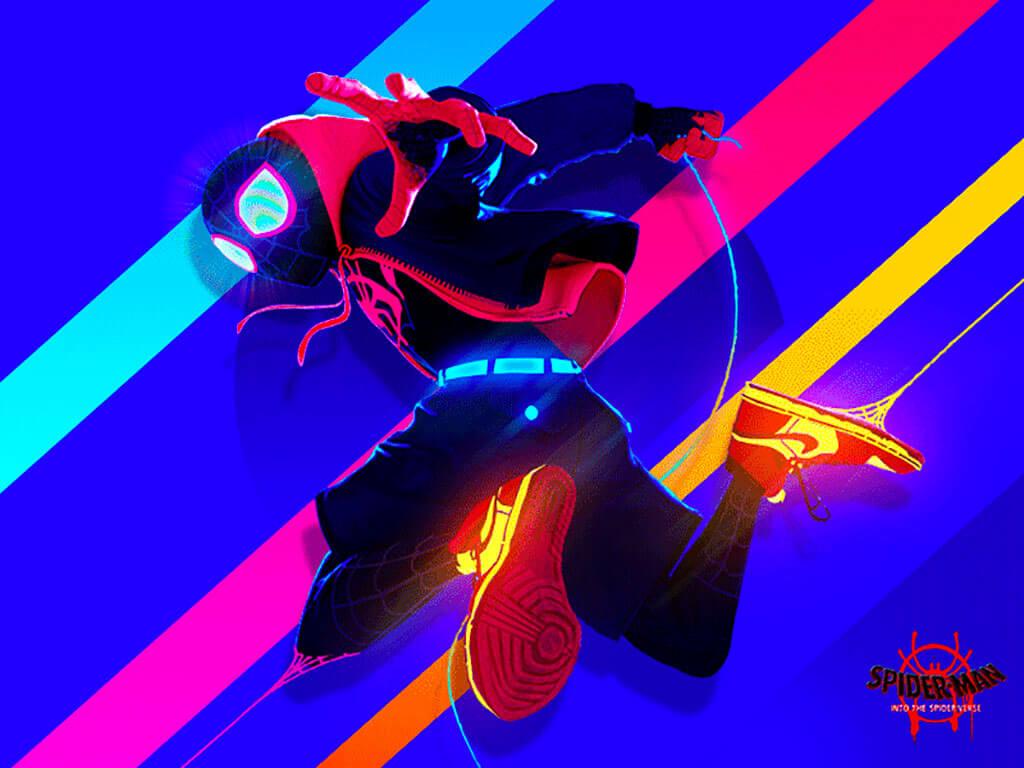Spider-Man Fan Art by AOKURA