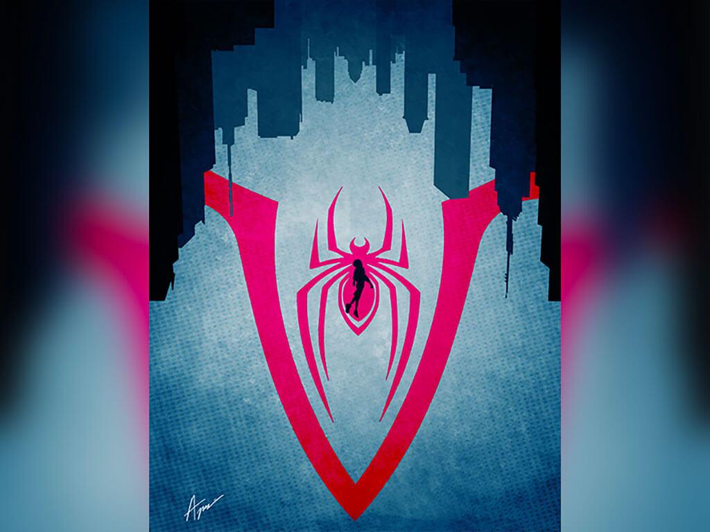 Spider-Man Fan Art by Alexander Perez