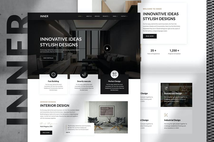 Design & Architecture Template Kit